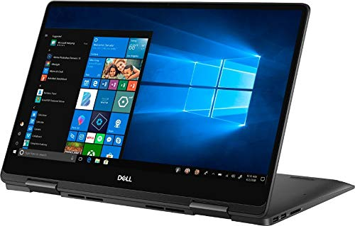 2019 Dell Inspiron 7000 2-in-1 15.6