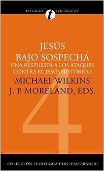 Book Jesús Bajo Sospecha