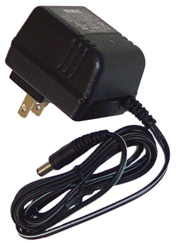 Morley 9V Adapter for powering all Morley Products