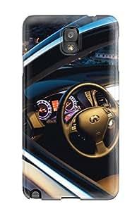 Cute Tpu JoelNR Vehicles Car Case Cover For Galaxy Note 3