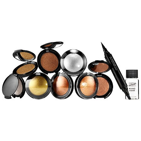 PAT McGRATH LABS METALMORPHOSIS 005 Everything Kit