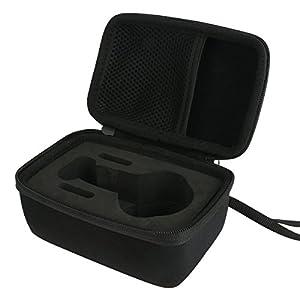 co2CREA Carrying Travel Storage Organizer Case Bag for Samsung Gear 360 Degree Cam Spherical Camera SM-C200