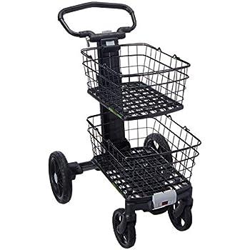 Amazon Com Scout Cart Scv1 All Purpose Folding Cart