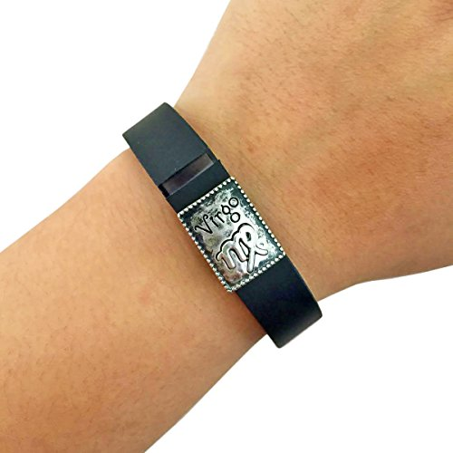 Astrological Accessorize Fitbit Fitness Trackers
