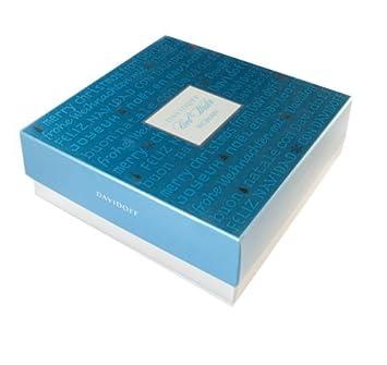 Cool Water By Davidoff Gift Set — 3.4 Oz Eau De Toilette Spray 2.5 Oz Body Lotion 2.5 Oz Shower Breeze For Women