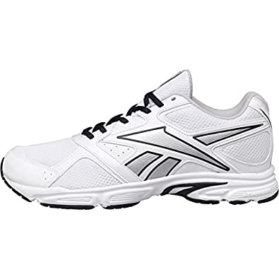 Mens Reebok Road Fury RS 3.0 Neutral Running Shoes White