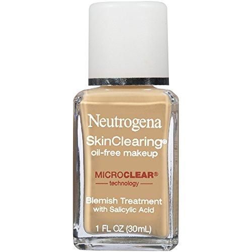 Neutrogena Skinclearing Makeup Natural Beige