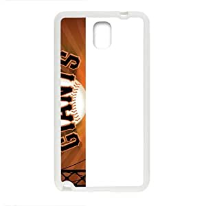 San francisco giants Phone Case for Samsung Galaxy Note3 Case