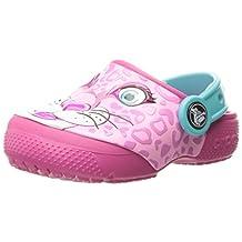 crocs Kids' Crocsfunlab Clog