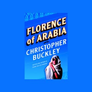 Florence of Arabia Hörbuch