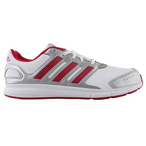 adidas Lk Sport K - - Unisex Niños White/Pink