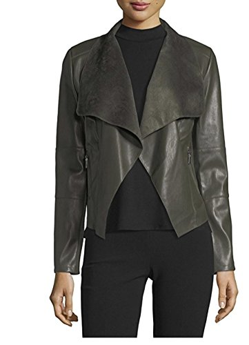 Draped Leather - 4