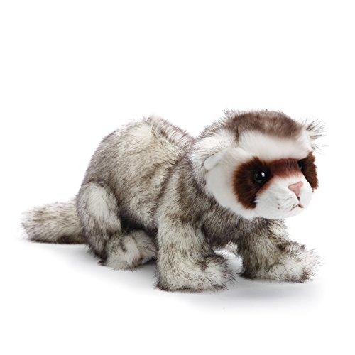 Demdaco Baby Ferret, Small (Plush Ferret)