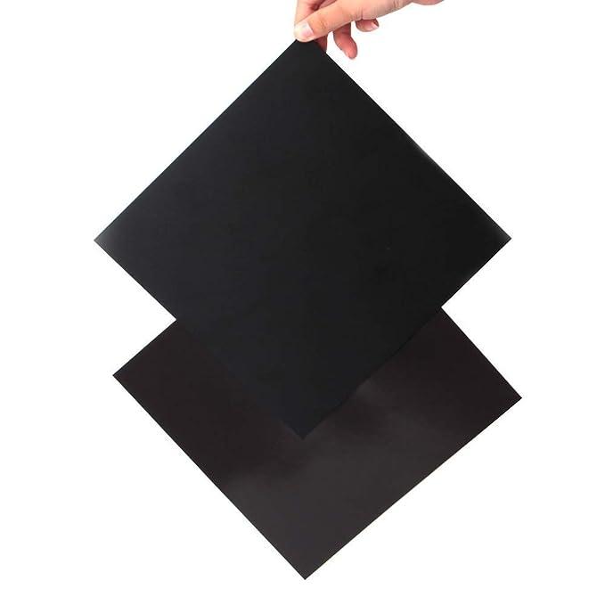 Impresora 3D calefactada 200 x 200 mm Base de la Plataforma ...