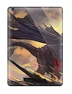 Air Scratch-proof Protection Case Cover For Ipad/ Hot Pixiv Fantasia Phone Case