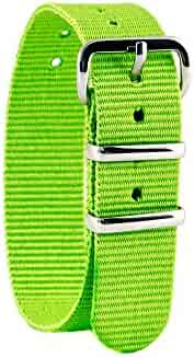 EasyRead Time Teacher Children's Watch Band - Lime