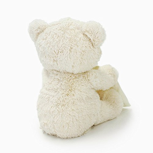 Baby My First Teddy Bear Peek a Boo CREAM