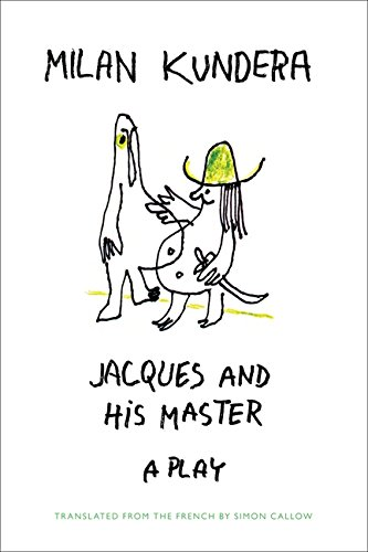 Download Jacques and His Master: A Play ebook
