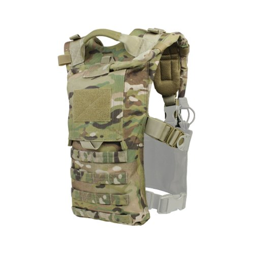 Condor Hydro Harness MultiCam ()