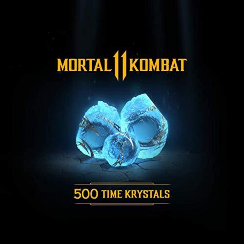 MORTAL KOMBAT 11: VIRTUAL CURRENCY 1 - [PS4 Digital Code]
