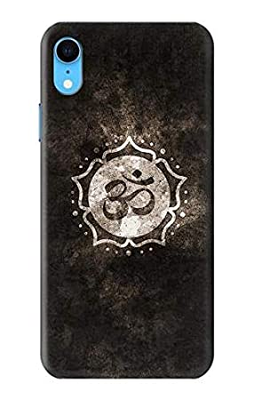 iphone xr coque om