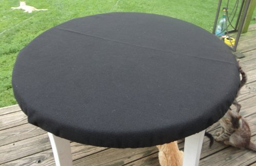Outdoor Furniture Covers Round Table