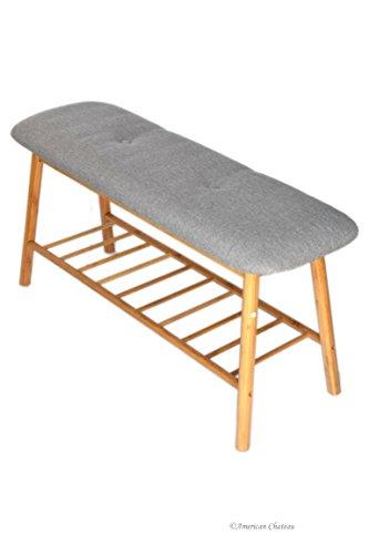 35 inch bench cushion - 8