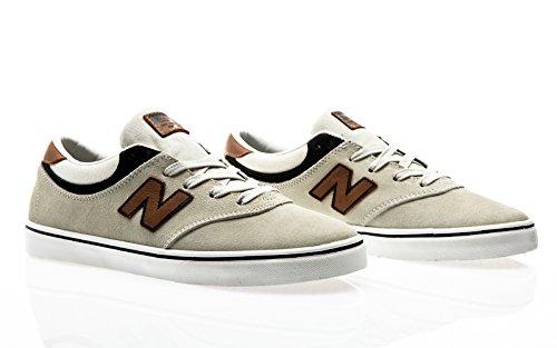 Zapatillas New Balance Numeric: NM 254 Quincy WH PON powder