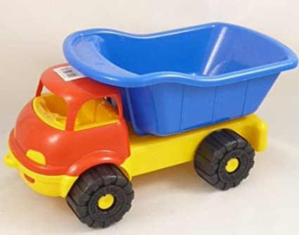 Amazon Com 30cm Power Worker Dump Truck Boys Baby Toys Suitable