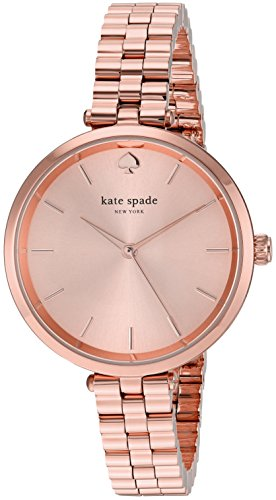 kate spade new york Women's 'Holland' Quartz Stainless