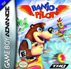 Banjo-Pilot