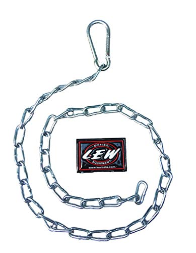 LEW 4 Feet Extension Chain for Punching Bags Price & Reviews