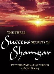 The Three Success Secrets of Shamgar