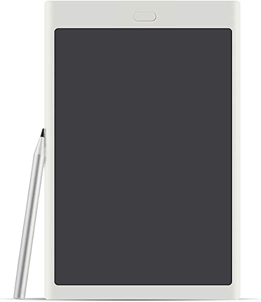 パッドLCDモバイル電源タブレットを充電ワイヤレス充電パッドPaulclub DZ0073多機能ハンドパッドワイヤレス(ブラック) fangyechen (Color : White)