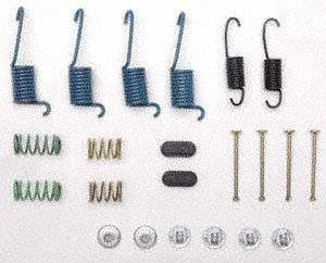 Raybestos H7125 Professional Grade Drum Brake Hardware Kit