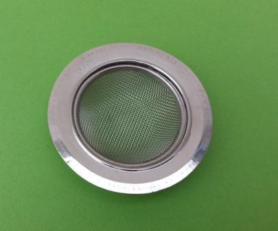 Buy PK Aqua 1 Pcs Big Size Kitchen Sink Waste Filter Strainer ...