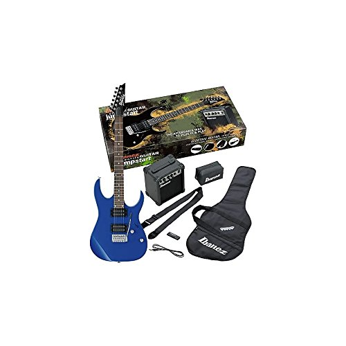 Ibanez IJRG220Z Jumpstart Electric Guitar Pack - ()