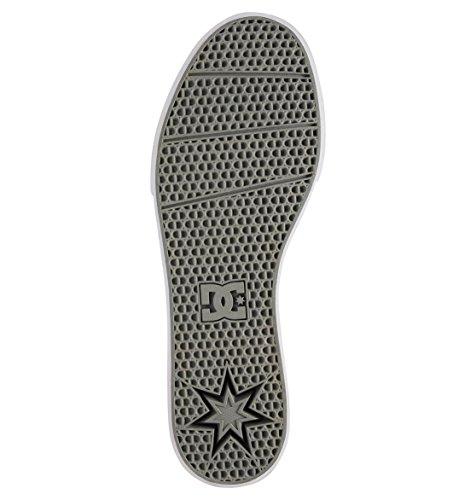 giallo Sneakers Tx Navy Uomo Shoes Dc Blue Fashion Trase t8xUUR