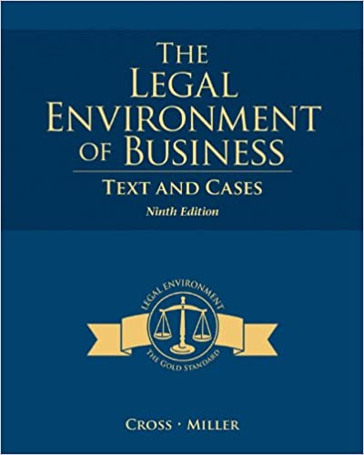 FULL The Legal Environment Of Business: Text And Cases. Channel space cabeza Female Minato