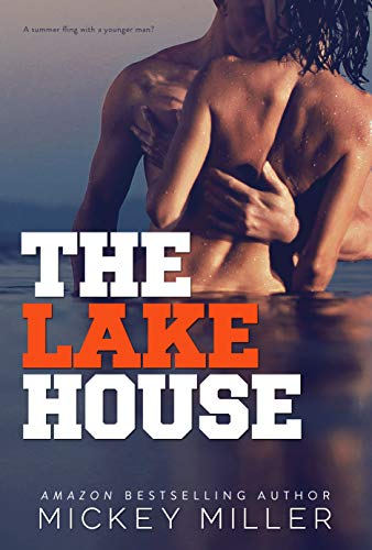 Lake House Brewer Brothers Book ebook product image
