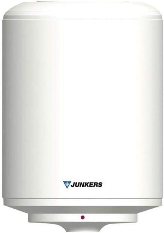 Junkers ELACELL VERTICAL - Termo electrico elacell slim 50l clase de eficiencia energetica c\\m
