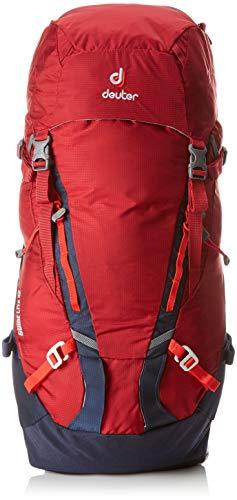 Deuter Guide Lite 32 Backpack, Cranberry Navy
