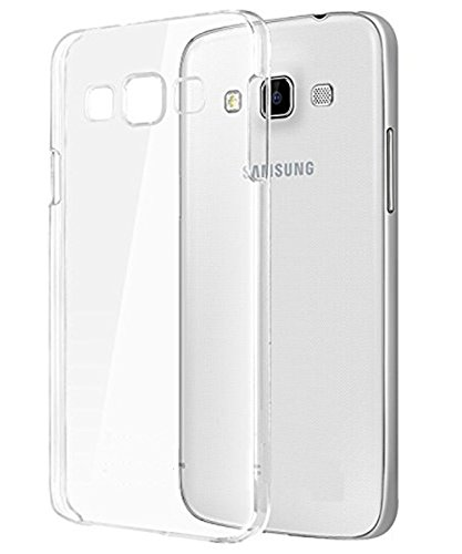 COVERNEW Back Cover Samsung Galaxy Core Prime G360H   Transparent