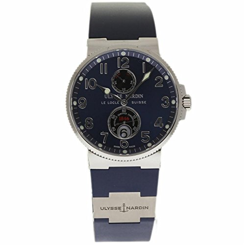 ulysse-nardin-marine-swiss-automatic-mens-watch-263-66-3-623-certified-pre-owned