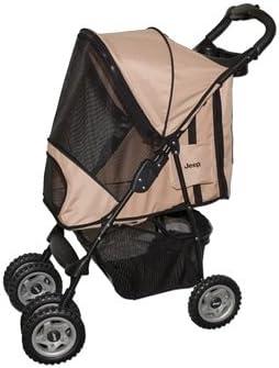 Pet Gear JP8144SS Pet Stroller