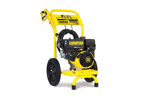 Champion Tool 76525 3000 PSI PRESSURE WASHER by Champion