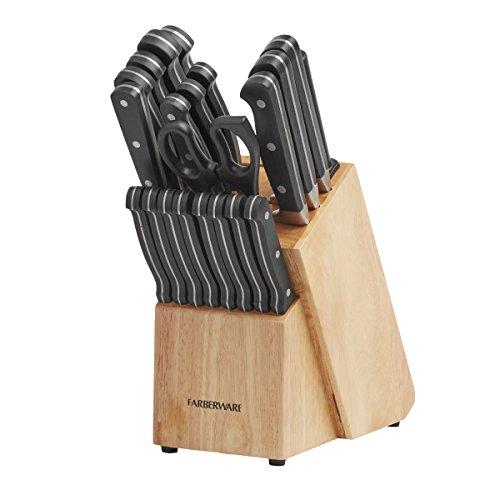 oster 22 piece knife set - 7