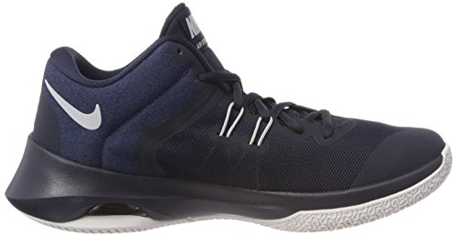 Nike 401 Versitile Blue Grey dark s Shoes wolf Obsidian Air Ii Basketball Men CZwCn7xT