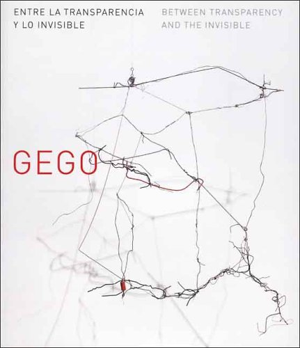 Gego: Between Transparency and the Invisible (Houston Museum of Fine Arts)