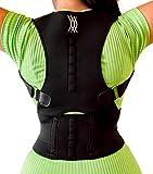 SARbelt Back Posture Corrector for Men and Women